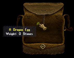 Evolution Dragon Egg
